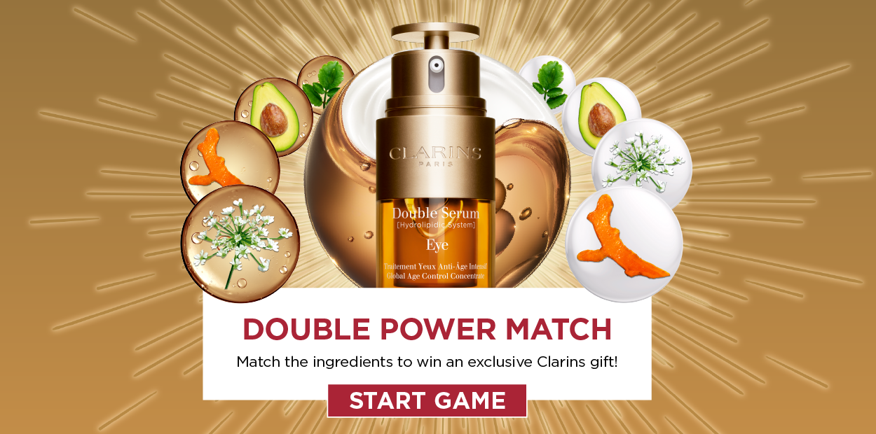 Double Power Match